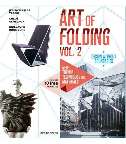 The Art of Folding Vol2