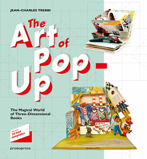 The Art of Pop-Up 2017